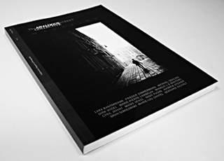 Softcover book 210 x 297 mm portrait 274 pages. Perfect bound. The cover is printed in full colour, sulfate paperboard with a weight of 250 grams per square meter and a glossy laminate finish. Pages are printed in colour on matte paper with a weight of 115 grams.