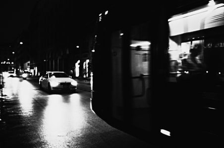 4.11 - night pulse ROME