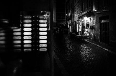 4.12 - night pulse ROME