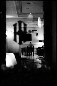 4.5 35mm film - night pulse ROME