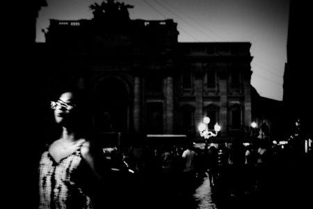 4.9 night pulse ROME