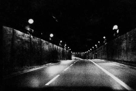 4.7 35mm film - night pulse ROME