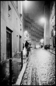 Night of rain..1600